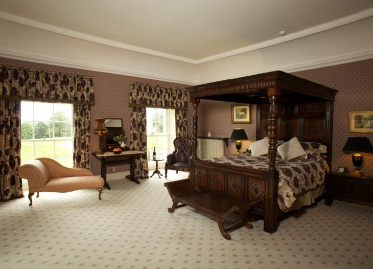 Deluxe Suite at Grange Manor Kilkenny