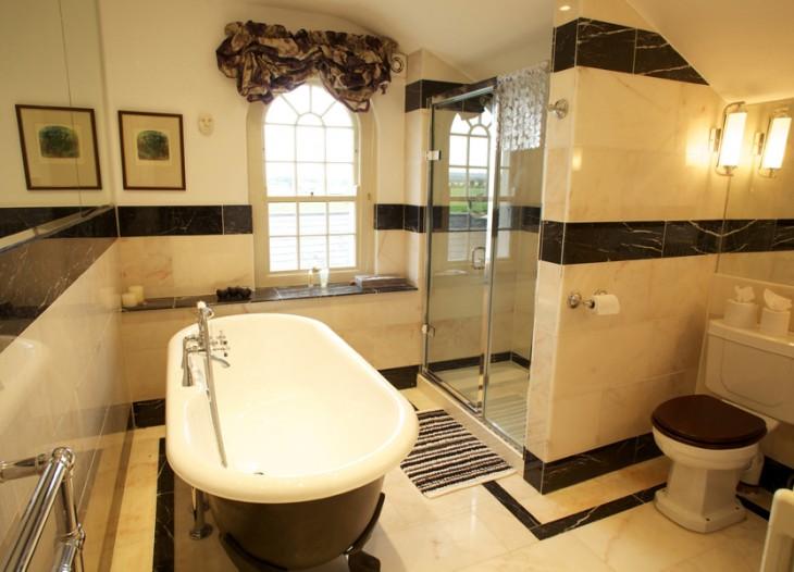 Grange Manor Kilkenny Bathroom
