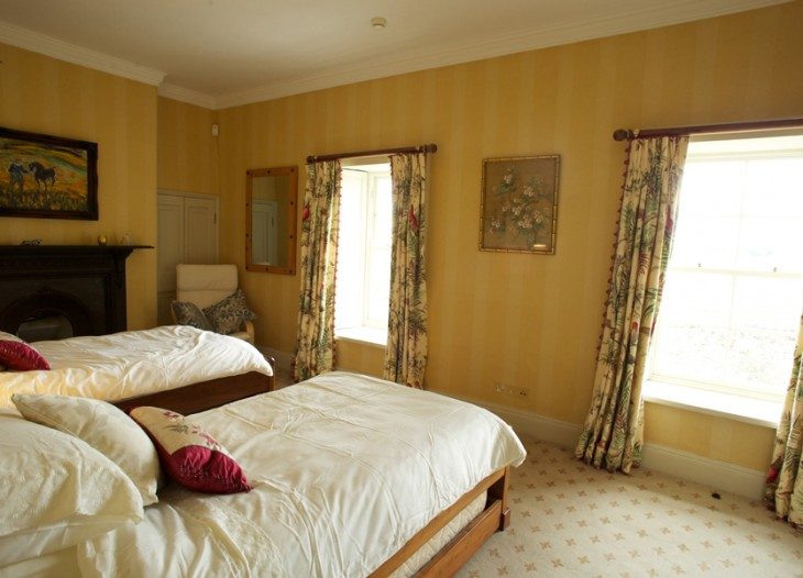 Grange Manor Kilkenny Twin Room