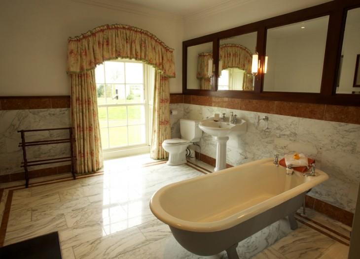 Grange Manor Kilkenny Luxury Bathroom