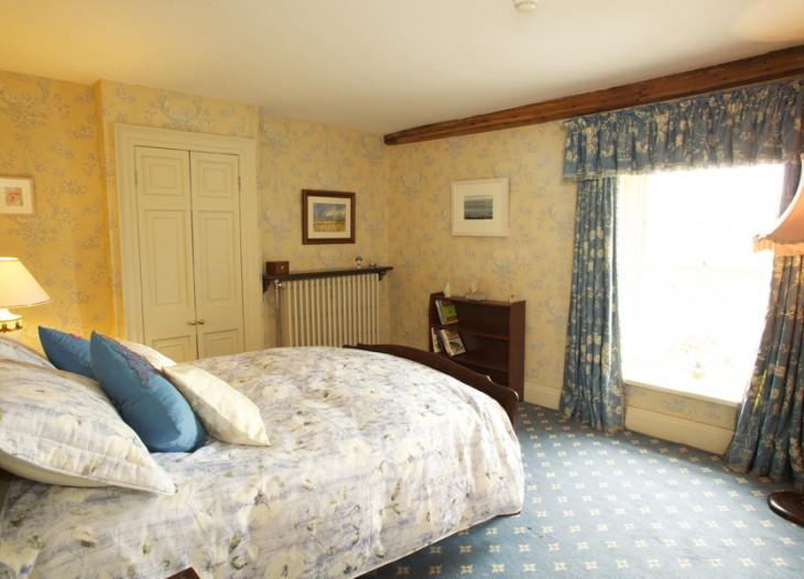 Grange Manor Kilkenny Double Room