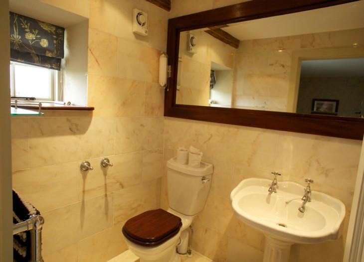 Grange Manor En-Suite Rooms