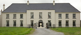 Hotel Facilities for Luxury Bed & Breakfast Kilkenny
