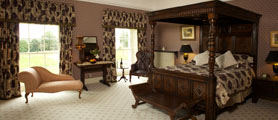 Luxury Bed & Breakfast Weekend Breaks Kilkenny
